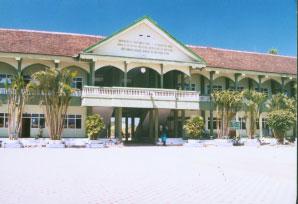 Pondok Modern Darussalam Gontor
